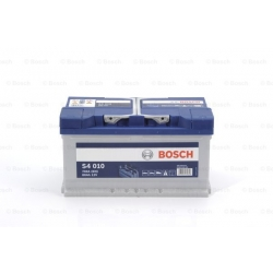 AKUMULATOR 12V 80AH/740A L-  315X175X175 S4