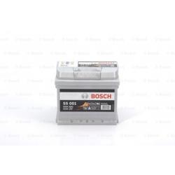 AKUMULATOR 12V 52AH/520A L-  207X175X175 S5