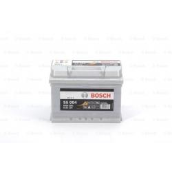 AKUMULATOR 12V 61AH/600A L-  242X175X175 S5