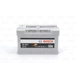 AKUMULATOR 12V 85AH/800A L-  315X175X190 S5