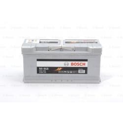 AKUMULATOR 12V 80AH/800A L-  315X175X190 AGM S5