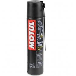 Motul MC CARE ™ C2 CHAIN LUBE ROAD