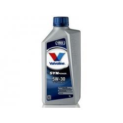Valvoline Synpower 5W30 1L