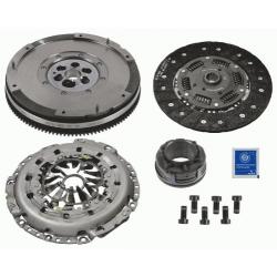 SACHS SPRZĘGŁO KPL. VW PASSAT/A4/A6 1,9 TDI 00-05 DMF
