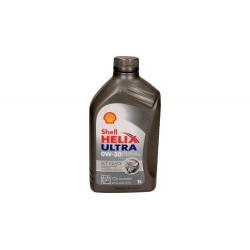 OLEJ SHELL 0W30 1L ULTRA ECT C2/C3 / 504.00 507.00 / 229.31 229.51 229.52 / 9.55535-GS1 / 9.55535-DS1 / C30