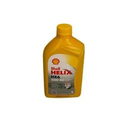 OLEJ SHELL 10W40 1L HELIX HX6 SN/CF / 229.3 / RN700 / 502.00 505.00