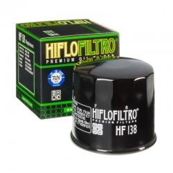 HF 138