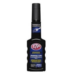 STP formuła do czyszczenia wtryskiwaczy Diesla 200ml
