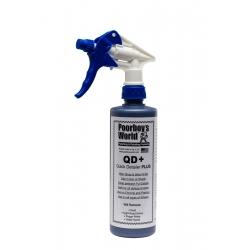 QD Quick Detailer sprayer