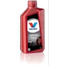 VALVOLINE GEAR OIL 75W90 1L