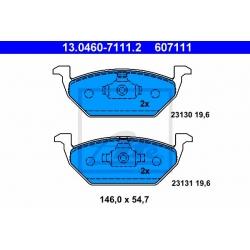 KLOCKI HAM. VW P. A3/BORA/GOLF 4/POLO/OCTAVIA/FABIA/IBIZA BEZ CZUJNIKA