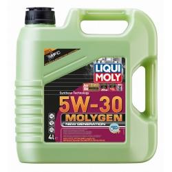 LIQUI MOLY 5W30 MOLYGEN 4L