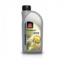 Millers Oils XF Longlife 0w40 1l