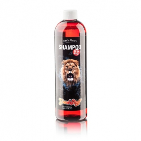 Lion's Power Szampon 500 ml