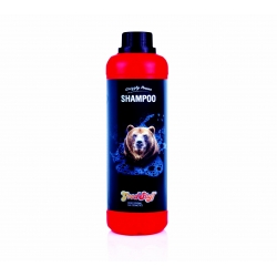 Grizzly Power Shampoo 1l