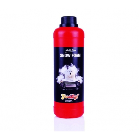White Bear Snow Foam 1000ml