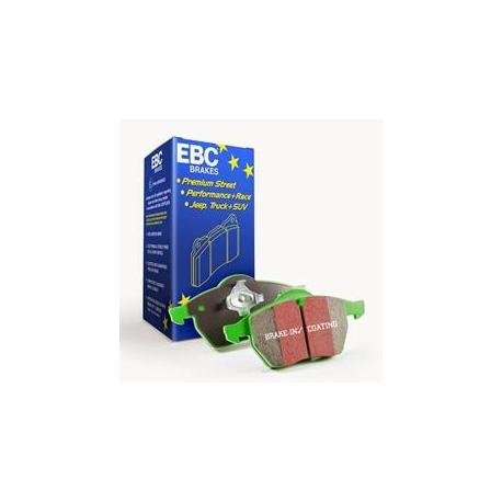 EBC DP21324 GREENSTUFF