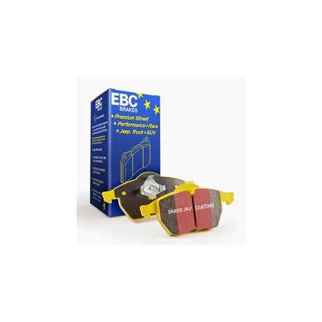 KLOCKI HAMULCOWE EBC DP41330R YELLOWSTUFF