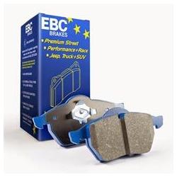 KLOCKI HAMULCOWE EBC DP5680NDX BLUESTUFF