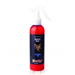 Wolf's Protection Quick Wax 250 ml