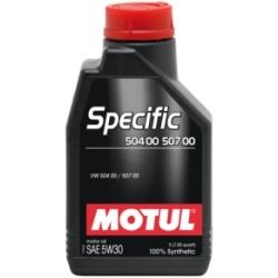 Motul SPECIFIC 504 00 507 00 5W-30 1L
