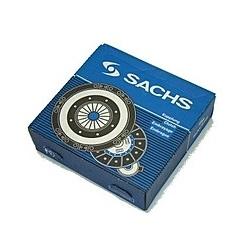 ZESTAW SPRZĘGŁA SACHS 3000844701 VW/AUDI A4/A6/PASSAT 1,9TDI