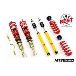 Zawieszenia gwintowane MTS TECHNIK Audi A4 B6/B7 (SEDAN)