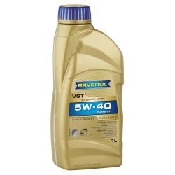 RAVENOL Turbo VST SAE 5W-40 1L