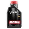 MOTUL SPECIFIC LL-14 FE+ 0W20 1L
