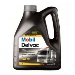 MOBIL DELVAC MX 15W40 4L