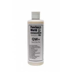 Poorboy's World  Quick Wax Plus (QW+)  473ml