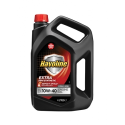 Havoline Extra 10W-40 5L