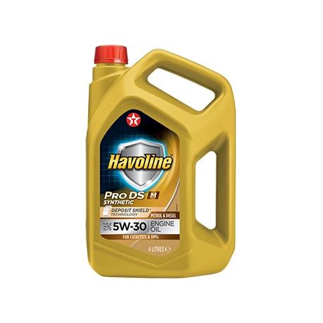 Havoline ProDS M 5W-30 5L