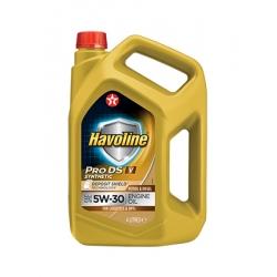 Havoline ProDS V 5W-30 4L
