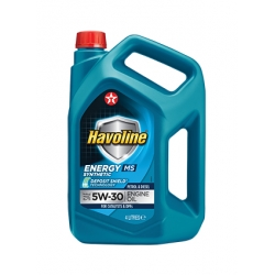 Havoline Energy MS 5W-30 4L
