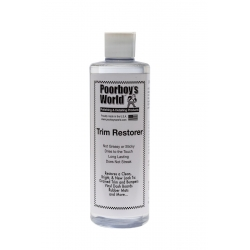 Poorboy's World Trim Restorer 473