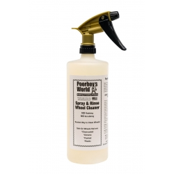 Poorboy's World Spray & Rinse 964 ml