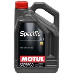 Motul SPECIFIC 913 C 5W30