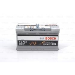 AKUMULATOR 12V 95AH/850A L-  353X175X190 AGM S5
