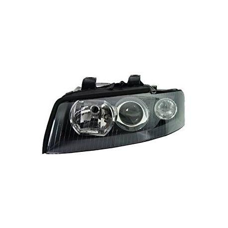 Lampa Valeo Bi-ksenon audi A4 B6, bez przetwornicy, bez palnika, bez przetwornicy  lewa lub prawa