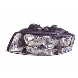 Lampa TYC H7  A4 B6, bez silniczka, bez żarówek