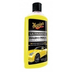 Ultimate Wash & Wax 16oz
