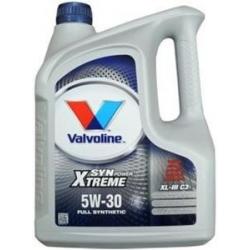 Valvoline Synpower Xtreme 5W30 4L