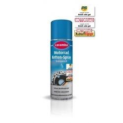Caramba spray do łańcuchów motocyklowych 300ml