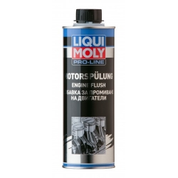 ŚRODEK DO PŁUKANIA SILNIKA 500ML PROLINE ENGINE FLUSH LIQUI MOLY