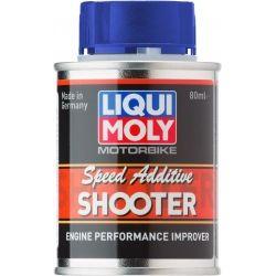 DODATEK DO PALIWA MOTORBIKE SPEED SHOOTER 80ML 2T I 4T / LIQUI MOLY
