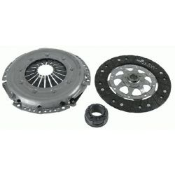SPRZĘGŁO KPL. SKODA SUPERB/ AUDI A4/A6/ VW PASSAT 1.6/1.8 T/2.0 95-10 SACHS