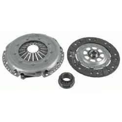 SACHS SPRZĘGŁO KPL. AUDI A4/A6/ VW PASSAT 1.9 TDI 98-05