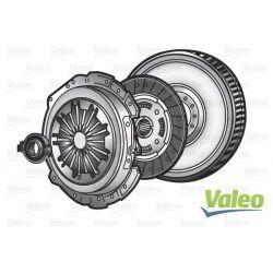 VALEO SPRZĘGŁO KPL. VW PASSAT/A4/A6 1,8-2,0/1,9TDI 95-05 K4P