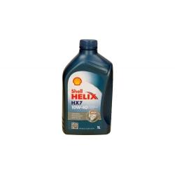 OLEJ SHELL 10W40 1L HELIX HX7 / 502.00 505.00 / 229.3